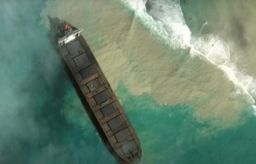 Katastrofa kakvu ne pamtimo: Izlilo se 1.000 tona nafte, trebaće decenije da se oporavimo (VIDEO)