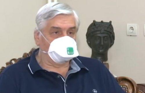 Dr Tiodorović otkrio kad nas očekuje ZARAVNJENJE KRIVE: Lepe vesti stižu ranije nego što smo očekivali