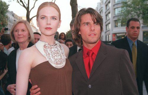 Jedna od retkih FOTOGRAFIJA: Ovako izgleda ĆERKA Toma Kruza i Nikol Kidman! (FOTO)