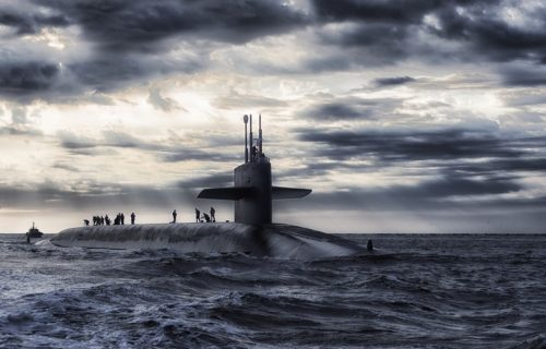 Ruski ŠKVAL seje strah: Smrt dolazi brzinom 370 kilometara na sat (FOTO+VIDEO)