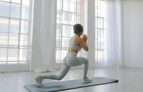 Dvonedeljni fitnes IZAZOV: Izgubite kilograme radeći svakodnevno ove VEŽBE (VIDEO)