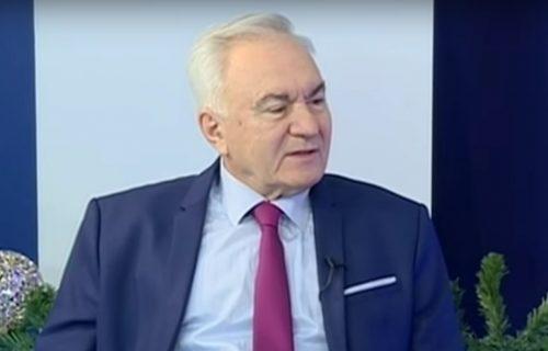 Dva faktora PRESUDNA za život i smrt pacijenta: Dr Hadži-Tanović objašnjava kako SRCE strada zbog korone