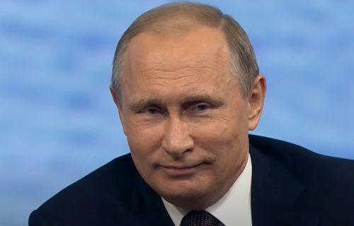 PUTIN lično otkrio koliko je efikasna vakcina SPUTNIK: Evo šta je tačno rekao ruski predsednik