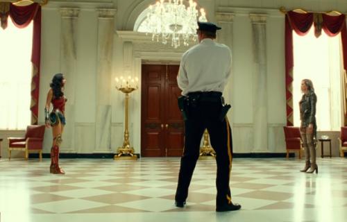 Jedna od najvećih negativki će biti zvezda filma: Evo protiv koga će se boriti Čudesna žena (VIDEO)