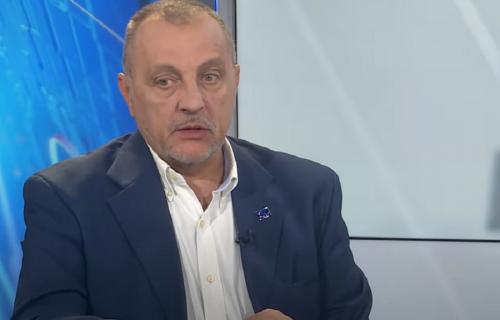 Zoran Živković napravo HAOS na Terazijama! Političar je uradio zaista bizarnu stvar