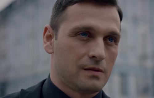 """Novi projekat popularnog glumca iz """"Južnog vetra"""": Aleksandar Sano u filmu """"Divlji i srećni"""" (VIDEO)"""