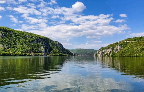 Gde Dunav ljubi nebo: TEKIJA, skriveni biser Đerdapa i oaza za one kojima treba pravi odmor (FOTO+VIDEO)