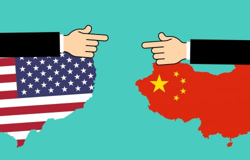 """Amerikanci saznali SVE: Procureo TAJNI izveštaj kako su SAD """"prespavale"""" uspon Kine u svetu!"""