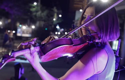 """Prvi onlajn festival klasične muzike: Koncertom bez publike završen """"ARLEMM"""" (VIDEO)"""