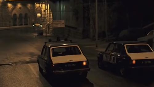Beogradski fantom stiže u Holivud: Snima se film o Vladi Vasiljeviću