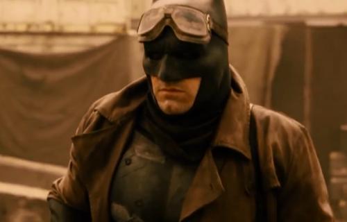 Ben Aflek će ponovo biti Betmen: Zajedno na velikom platnu sa Majklom Kitonom
