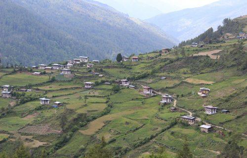 Butan objavio sveopšti karantin zbog jedne osobe pozitivne na koronavirus