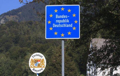 U Nemačkoj na snazi obaveza: Svako ko putuje u rizične regione mora da uradi jednu stvar