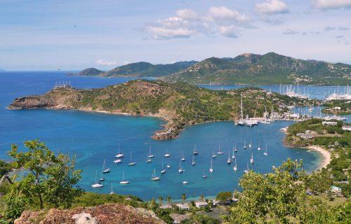 Antigva i Barbuda: Karipski raj sa 365 čarobnih plaža (FOTO+VIDEO)