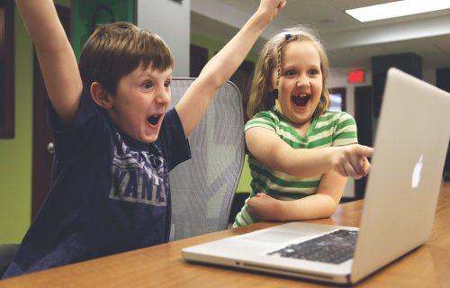 Korona kriva za povećanu zavisnost najmlađih od video igrica!