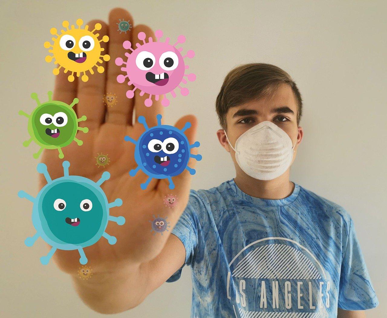 NAJNOVIJE ISTRAŽIVANJE: Deca imaju 44 odsto manje šansi da se zaraze koronavirusom