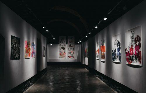 Umetnički avgust: Nove izložbe od sutra u Kulturnom centru Beograda