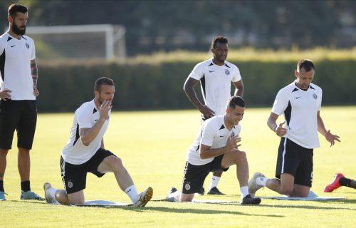Slavlje i POTPIS: Juventusov đak postao punoletan i priključio se crno-belima