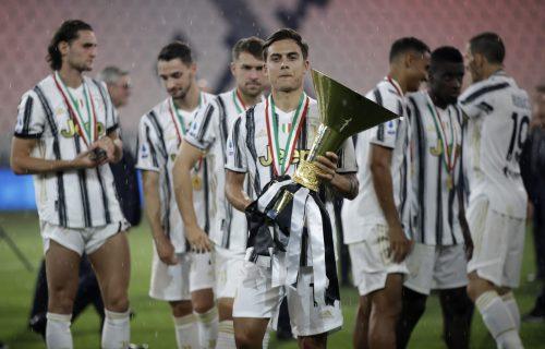 ZVANIČNO: Juventus imenovao novog trenera! IZNENAĐENJE za ceo svet!
