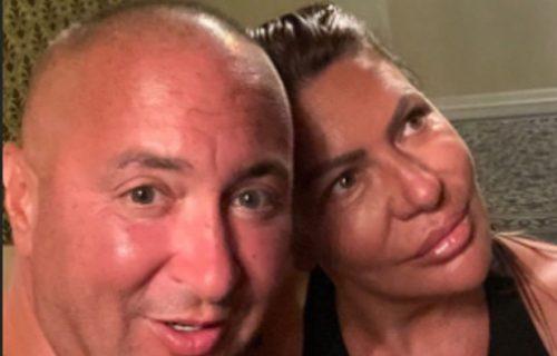 Kod njih nema krize: Đani sa suprugom uživa u jednom od najluksuznijih i NAJSKUPLJIH hotela u Turskoj!