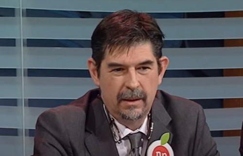 Preminuo još jedan lekar: Načelnik pulmologije KCS dr Vladimir Žugić umro od infarkta