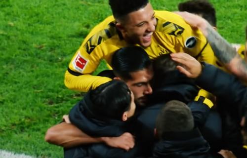 Bundesliga izabrala gol sezone: PROJEKTIL o kome će se godinama pričati (VIDEO)