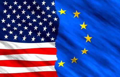 Evropa i Amerika RATUJU zbog Rusa! Da li je ovo razlog novog sukoba u svetu