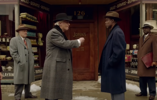 """Uskoro četvrta sezona popularne serije """"Fargo"""": Glavnu ulogu igra Kris Rok (VIDEO)"""