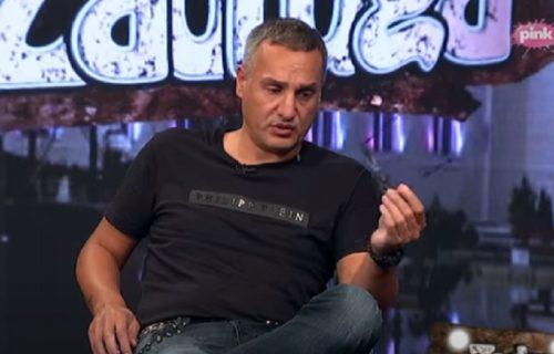 """Gagi Đogani OTKRIO: """"Nina je sa mnom bila 4 godine dok je Anabela bila u rijalitiju i imala svoj HAOS"""""""