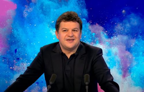 Miljenik srpske publike: Uskoro nova knjiga Gijoma Musoa