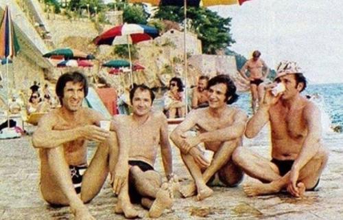Prepoznajete li ove momke? Nekada su žarili i palili javnom scenom, a sada su već legende