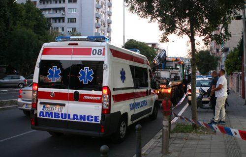 Detalji DRAME u Leskovcu: Pacijent razbio ogledao i sekao se po telu, doktori OČAJNI zbog jezivih scena