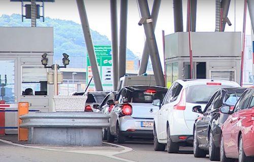 Hrvatska ponovo uvela OGRANIČENJA za ulazak državljana Srbije: Ovo su nova PRAVILA koja važe od danas