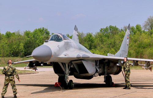 Vojska Srbije dobila pojačanje: Srpsko nebo bezbednije nego IKADA! (FOTO)