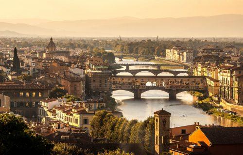 Firenca, duša Italije: Grad ljubavi i umetnosti (FOTO+VIDEO)