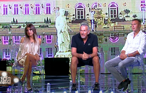 Ivana Šopić, Stefan Karić