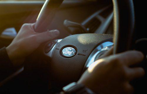 Oni su napravili Fordov krosover: Urnebesna reklama najavljuje debi Pume ST (VIDEO)
