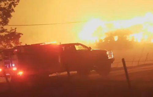 Požari ne napuštaju Ameriku: VATRENA STIHIJA guta Oregon, više od 20 POGINULIH, traže se nestali (VIDEO)