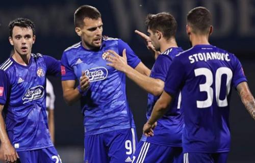 Zagreb slavi Srbina: Komnen Andrić u finišu spasio Dinamo od poraza!