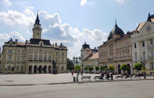 Još jedan veliki grad u Srbiji proglasio vanrednu situaciju