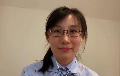 Nakon što je otkrila ISTINU o KORONAVIRUSU, kineskoj doktorki blokiran nalog! Osvanula upozoravajuća poruka