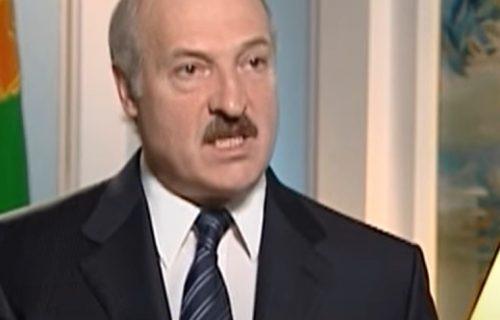 Lukašenko ljutito naredio: Belorusija ZATVARA granicu sa NATO državama!