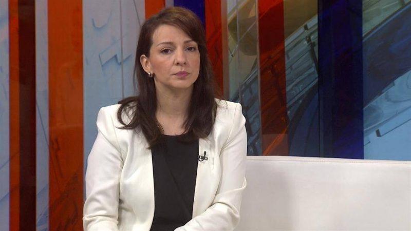 """Marinika priziva nasilje i haos u Srbiji: """"Ovo će se završiti U KRVI, PAŠĆE GLAVE""""! (VIDEO)"""