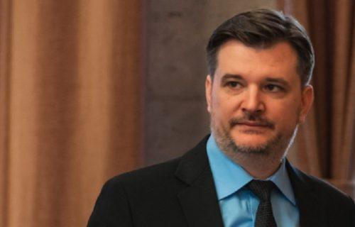 Milenko Jovanov: Marinika još samo da pozove hrvatske bojovnike da je dovedu na vlast