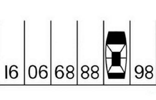 Izgleda kao najteža mozgalica, a rešenje je PRESMEŠNO: Vidite li koji se broj traži? (FOTO)