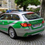 PUCNJAVA u Berlinu: Četiri osobe ranjene na parkingu prodavnice
