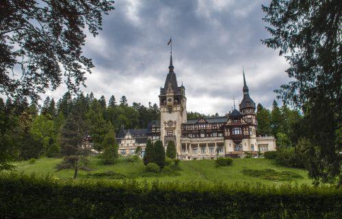 Mistična Transilvanija: Zemlja dvoraca i dom grofa Drakule (FOTO+VIDEO)