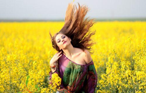 Iskoristite prirodu: 7 eteričnih ulja kao lek za tanku i retku kosu