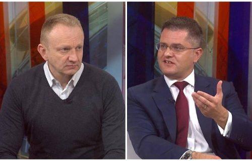 Opozicija se svađa dok TONE: Evo oko čega su se pokačili Đilas i Jeremić dok im rejting propada