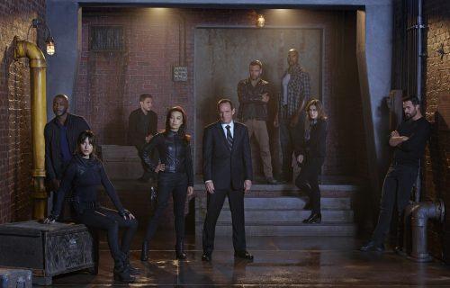 """Nakon 7 godina se završila serija """"Agenti Šilda"""": Evo kako je obogatila Marvelov filmski univerzum"""